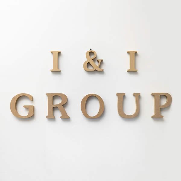 オイル交換はI&Iグループで
