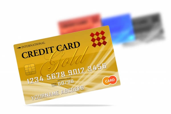各種クレジットカード、PayPay利用可