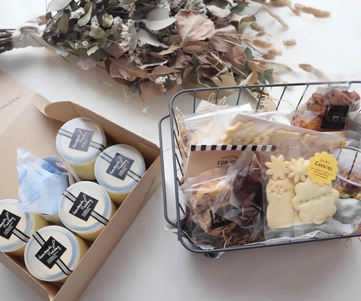 Natural sweets KAO